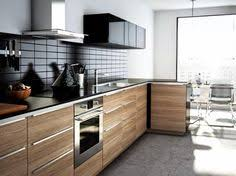 Ikea Kitchen Designer by Brokhult Ikea Kitchen With Accented Ringhult White Wall Cabinets