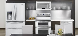 Matte Appliances Kitchen Trends The Matte Kitchen Westridge Cabinets