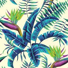 tropical exotic painting wallpaper u2022 pixers u2022 we live to change