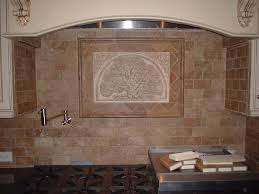 Kitchen Border Ideas Tiles Marvellous Decorative Travertine Tile Travertine Decorative