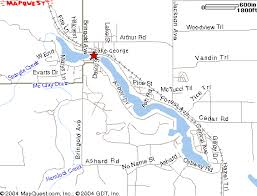 map of michigan lakes lake george michigan cottage for rent