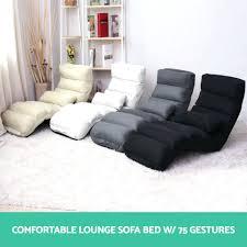 foldable memory foam futon chair sofa bed futon chaise lounge