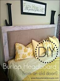 Making Headboards Out Of Old Doors by Bedroom Bp You Making Gorgeous A Diy Headboards Fabulous