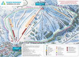 Michigan Snow Cam Map by Snocountry Snow Reports Ca Tahoe Donner