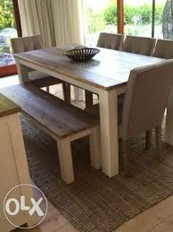Dining Room Furniture Cape Town Archive Coricraft Diningroom Table Chairs Bench For Sale As