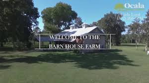 Barn House For Sale by Morton Barn Home For Sale Ocala Fl Youtube