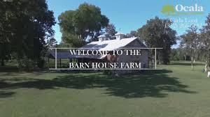 Barn House For Sale Morton Barn Home For Sale Ocala Fl Youtube