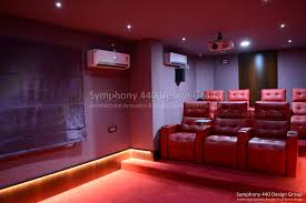 Used Home Theatre Systems Bangalore Home Theater Archives Symphony 440 Design Group