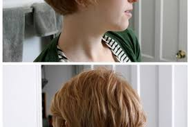 bob hairstyle cut wedged in back wedge haircuts for women short haircutswomen bob haircut back