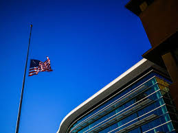 Flag Flown At Half Mast Answer Man Why Are Flags At Half Staff Answer Man