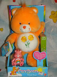 care bears thirteen style boxed friend bear