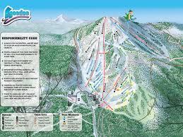 Map Of Colorado Ski Resorts 17 Ski Resorts Where You Can Sleep In The Parking Lot Mapped