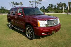 cadillac 2004 escalade 2004 used cadillac escalade luxury at auto sales serving