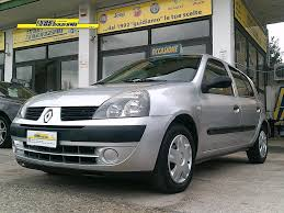 renault clio 2002 modified renault clio 1 2 16v 75cv 5pt fairway autometropoli it youtube
