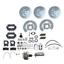 1966 mustang disc brakes mustang ssbc standard front disc brake v8 automatic 1965 1966