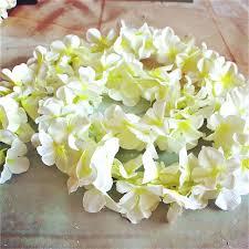 silk hydrangea 150cm artificial silk hydrangea garland plants vine flower