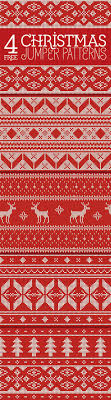 christmas pattern the 25 best christmas patterns ideas on wool runners