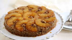 pineapple zucchini upside down cake recipe bettycrocker com