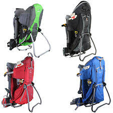 Deuter Kid Comfort 2 Deuter Kid Comfort Baby Backpack Carriers Ebay