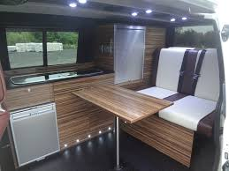 Camper Interiors Evolution Campervan Interiors Vw T4 Forum Vw T5 Forum