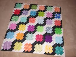 jumping jacks quilt color quilts by mcconnell
