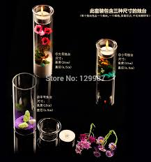 Cheap Candle Vases Online Get Cheap Candle Glass Vase For Diy Aliexpress Com