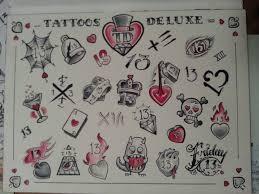 greg tattoos deluxe