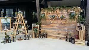 wedding backdrop rustic rustic backdrop photobooth by it s true wedding bridestory