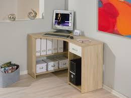 meuble d angle pour chambre petit bureau d angle blanc meuble de bureau design lepolyglotte