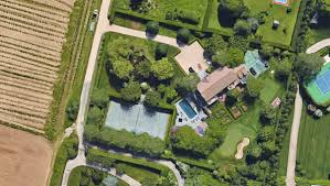 Donald Trump Home Address Feds Subpoena Records For 3 5m Mystery Mortgage On Manafort U0027s