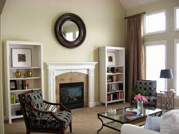 Beautiful Green  Neutral Paint Colors For A Living Room Helkkcom - Neutral living room colors