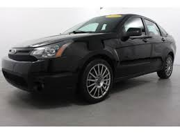 used 2010 ford focus used 2010 ford focus ses sedan for sale stock 1271p