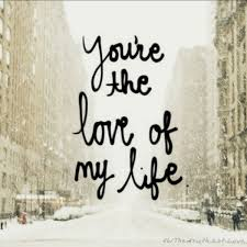 Funny Love Quotes Pictures by Funny Love Of My Life Love Quotes Winter Inspirational Quotes