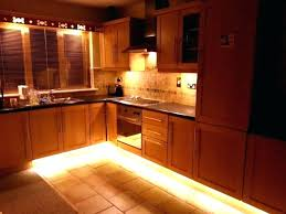 Led Undercounter Kitchen Lights Counter Kitchen Lights Led Cabinet Kitchen Lights