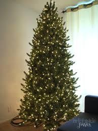 o christmas tree u2014 bright side jessica