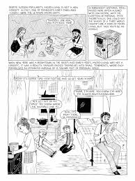 tenements towers u0026 trash excerpt from cartoonist julia wertz u0027s
