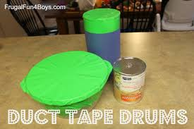 Musical Instruments Crafts For Kids - 10 easy musical instrument crafts u2013 south shore mamas