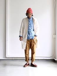 Style Urban - pin by dorothy mcnee on casual pinterest japan style beard