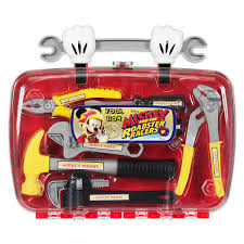 tool box mickey and the roadster racers tool box shopdisney
