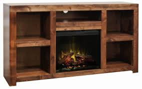 Tv Stands With Electric Fireplace Loon Peak Isle 65 Tv Stand Electric Fireplace Reviews