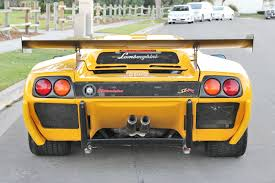 1996 lamborghini diablo sv 1996 lamborghini diablo sv r offered for sale the coverage