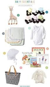 baby essentials baby essentials favorites for your one jones design company