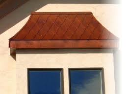 Bay Window Awnings Metal Awnings For Windows Aspen Roofing