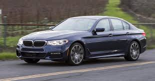 luxury bmw 2017 review bmw gets it right with 540i xdrive