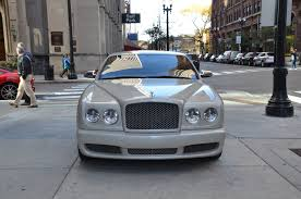 bentley 2009 2009 bentley brooklands stock gc2017b for sale near chicago il