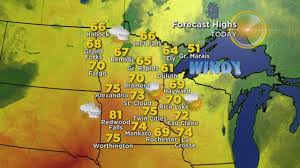 10 P M Weather Report Wcco Cbs Minnesota News Sports