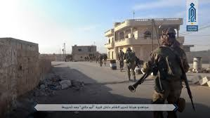Us Commandos Enter Eastern Syria And Kill Senior Isis by Turkey Shells Syria U0027s Northern Idlib Province