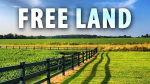 Cheapest States To Live In Usa How To Claim Free Land In America Youtube