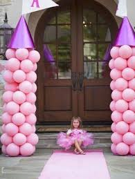 Party Decorating Ideas Best 25 Princess Party Decorations Ideas On Pinterest Princess