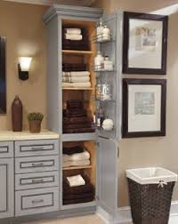 Cabinets For Bathrooms Diamond Lowes Organization Cabinets U003e Tall Cabinets First Flat